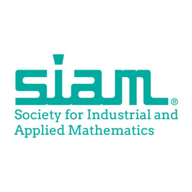 Society for Industrial and Applied Mathematics (SIAM)